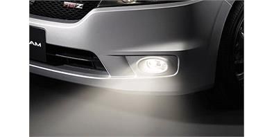 Fog Lamps: When Should they Be used?