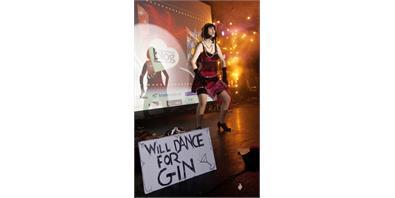 MicksGarage Win Silver at the 2015 Blog Awards