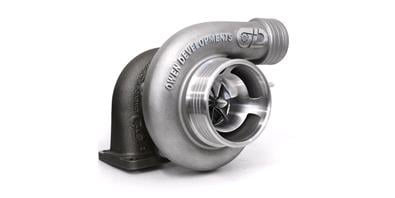 How Turbochargers and Superchargers work and why modern cars are using them again