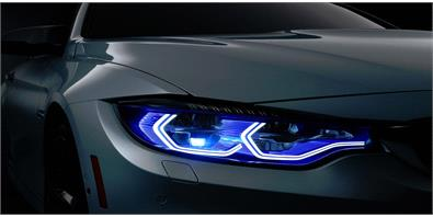 A Complete Guide to Car Headlights