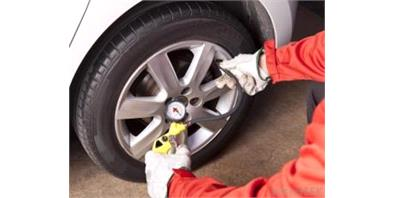 Look After Your Tyres & Your Tyres Will Look After You