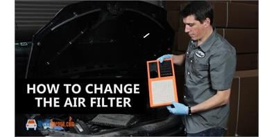 Do Your Filters Need Replacing?