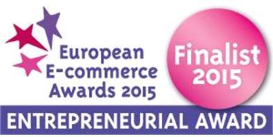 MicksGarage.com Nominated for European eCommerce Award