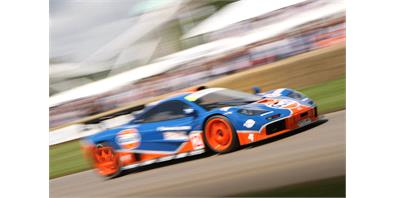 Nine reasons you need to go to the Goodwood Festival of Speed