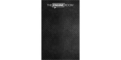The Engine Room Show: Episode 102