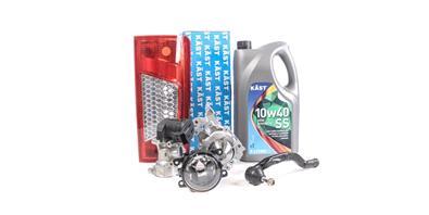 Introducing KAST Automotive Components