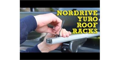 Product Review: Nordrive Yuro Roof Bars