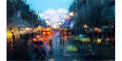 10 Tips for Driving in the Rain