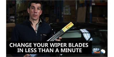 Do Your Wiper Blades Need Replacing?