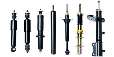 Do Your Shock Absorbers Need Replacing?