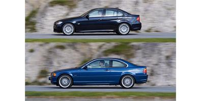 Buying Guide & Common Faults: BMW E46 & E90 3 Series