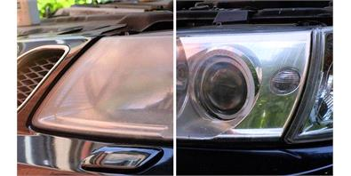 Restoring Your Cars Headlights Is Simple