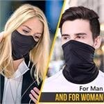 Face Masks, Termin8 Snood/ Face Covering,