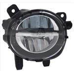Lights, Right Front Fog Lamp (LED) for BMW 3 Series 2015 on,