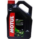 Engine Oils and Lubricants, MOTUL Motorbike Engine Oil 5100 10W-40 4T - 5 Litres, MOTUL