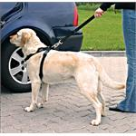 Dog and Pet Travel Accessories, Dog Car Seat Belt and Harness - Large Dogs (70-90cm), Trixie