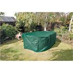Garden Furniture Accessories, Draper 12912 Large Patio Set Cover (2700 x 2200 x 1000mm), Draper