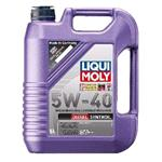 Engine Oils and Lubricants, Liqui Moly Engine Oil - 5 Litre, Liqui Moly