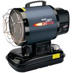 Diesel, Kerosene and Paraffin Heaters, Draper 17111 Jet Force, Infrared Diesel-Kerosene Space Heater (60,000 BTu-17kW), Draper