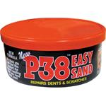 putty, filler and sanding, P38 Body Filler - 250ml, ISOPON