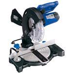 Mitre and Chop Saws, Draper 21307 210mm Mitre Saw (1100W), Draper