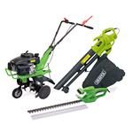 Gardening and Landscaping Equipment, Garden Maintenance Kit, Draper