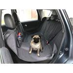 Dog and Pet Travel Accessories, Pet Hammock For Back Seats, Streetwize