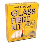 Body Repair and Preparation, Glass Fibre Senior Kit, FASTGLAS