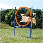 Dog and Pet Travel Accessories, Dog Training and Activity Agility Set - Fully Adjustable, Trixie