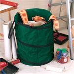 Waste Collection, Composting and Tidying, Draper 34041 General Purpose Pop up Tidy Bag (175L), Draper