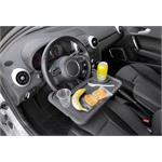 Interior Organisers, Driver's Desk - Steering Wheel Lunch Tray, Lampa