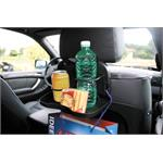 Interior Organisers, Back-seat drink and snack tray, Lampa
