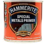 Specialist Paints, Hammerite Special Metals Primer - Red - 250ml, Hammerite Paint