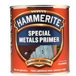 Specialist Paints, Hammerite Special Metals Primer - Red - 500ml, Hammerite Paint
