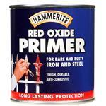 Specialist Paints, Hammerite Primer - Red Oxide - 500ml, Hammerite Paint