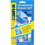 Glass Care, Rain X Windscreen Repair Kit, RAIN X