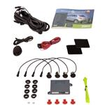 Monitor, parking aid, Valeo Monitor, parking aid, Valeo