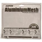 Body Repair and Preparation, Aluminium Mesh - 25cm x 20cm, ISOPON