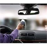 Car Accessories, Hot Air Defroster Gun and Hair Dryer 12V, 180W, Lampa