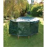 Garden Furniture Accessories, Draper 76234 Large Patio Set Cover (2780 x 2040 x 1060mm), Draper