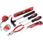 DIY Tools, Draper RedLine 15 piece Tool Kit, Draper