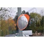 Mirrors, Mayploe 8325 Driveway Blind Spot Mirror - Convex Glass, MAYPOLE
