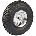 Waste Collection, Composting and Tidying, Draper 83966 Pneumatic Rubber Wheel, Draper