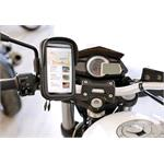 Handlebar Mounts and Accessories, Opti Case, universal case for smarphone, Lampa