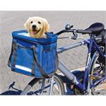 Dog and Pet Travel Accessories, Bicycle Basket - 14L - 5kg max weight, Lampa