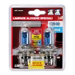 Bulbs - by Bulb Type, 24V Blu-Xe halogen lamp - (H4) - 100-130W - P43t - 2 pcs  - D-Blister, Lampa