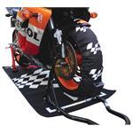 Hats, MotoGP Motorbike Accessories MGPWARM02, MotoGP