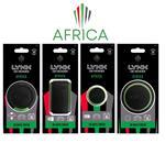 Air Fresheners, Lynx Africa Air Fresheners Gift Pack, Lynx