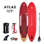 "All SUP Boards, Aqua Marina Atlas (2021) 12'0"" SUP Paddle Board, Aqua Marina"