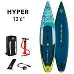All SUP Boards, Aqua Marina Hyper 2021 3.81m SUP Paddle Board, Aqua Marina